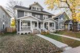 2618 N College Avenue, Indianapolis, IN 46205