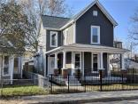 556 North Beville Avenue, Indianapolis, IN 46201
