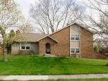 118 Northwood Dr, Fishers, IN 46038
