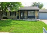 6433 Watercrest Way, Indianapolis, IN 46278