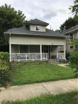 3913 Graceland Avenue, Indianapolis, IN 46208