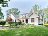 2953 Foxborough Dr, GREENWOOD, IN 46143