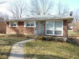 1120 N Bauman St, Indianapolis, IN 46214