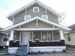 109 Wallace Ave, Indianapolis, IN 46201
