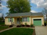 8804 Harrison St, Indianapolis, IN 46239