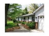 154 E Thompson Rd, Indianapolis, IN 46227