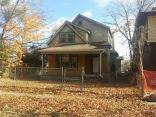 3335 N Kenwood Ave, Indianapolis, IN 46208