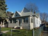 1846 Orange St, Indianapolis, IN 46203