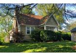 5018 E 12th St, Indianapolis, IN 46201