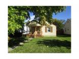4568 Young Ave, Indianapolis, IN 46201