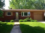6107 Hollister Dr, Indianapolis, IN 46224