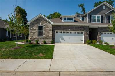 14458 W Treasure Creek Lane, Fishers, IN 46038