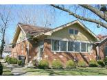 1230 N Riley Ave, Indianapolis, IN 46201