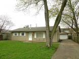 3238 Gerrard Ave, Indianapolis, IN 46224