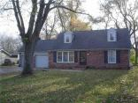 7809 Castle Ln, Indianapolis, IN 46256