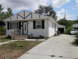2321 Columbia Ave, Indianapolis, IN 46205