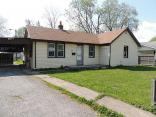 2160 N Drexel Ave, Indianapolis, IN 46218