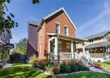 1558 Carrollton Avenue, Indianapolis, IN 46202