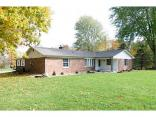 2521 S 600 East Rd, Greenfield, IN 46140