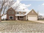 10702 E Palmyra Ct, Indianapolis, IN 46239