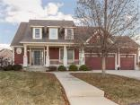 13639 Whitten Dr S, Fishers, IN 46037
