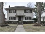 5114 Washington Blvd, Indianapolis, IN 46205