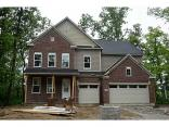 5641 Peaking Fox Dr, Indianapolis, IN 46237