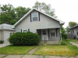 719 N Rochester Ave, Indianapolis, IN 46222
