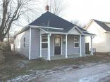 132 S Greenwood St, Greenwood, IN 46142