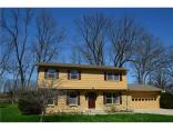 6622 Avalon Forest Dr, Indianapolis, IN 46250