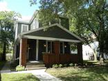 426 N State Ave, Indianapolis, IN 46201