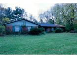 521 Braeside South Dr, Indianapolis, IN 46260