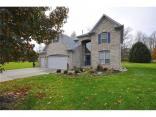 3020 Southampton Dr, Martinsville, IN 46151