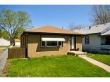 1723 N Tibbs Ave, Indianapolis, IN 46222