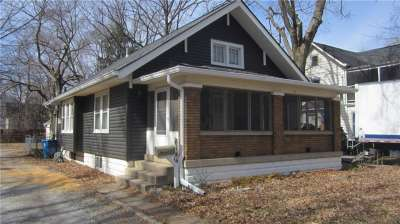 6144 N Winthrop Avenue, Indianapolis, IN 46220
