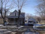 2534 S Rybolt Ave, Indianapolis, IN 46241