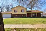 11706 S Rush Drive, Fishers, IN 46038