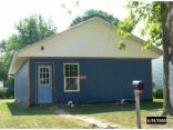 2611 Schofield Ave, INDIANAPOLIS, IN 46218