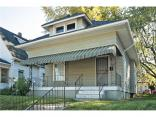 3839 Boulevard Pl, Indianapolis, IN 46208