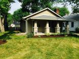 5844 Primrose Ave, Indianapolis, IN 46220