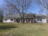 7346 E Glenview Dr, Indianapolis, IN 46250