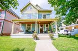 1908 North New Jersey Street, Indianapolis, IN 46202