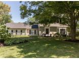 8855 Spring Mill Rd, INDIANAPOLIS, IN 46260
