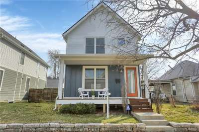 1321 W Marlowe Avenue, Indianapolis, IN 46202
