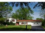 7144 Fairwood Dr, Indianapolis, IN 46256