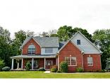 2540 Cedar Bend Ct, Avon, IN 46123