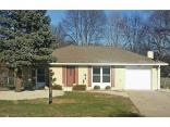 3241 Taylor Rd, Columbus, IN 47203