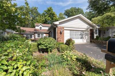 5323 S Whisperwood Lane, Indianapolis, IN 46226