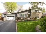 6805 Ransdell St<br />Indianapolis, IN 46227