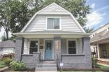4410 North Guilford Avenue, Indianapolis, IN 46205